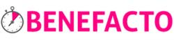 Benefacto logo
