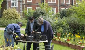 Horticulture course