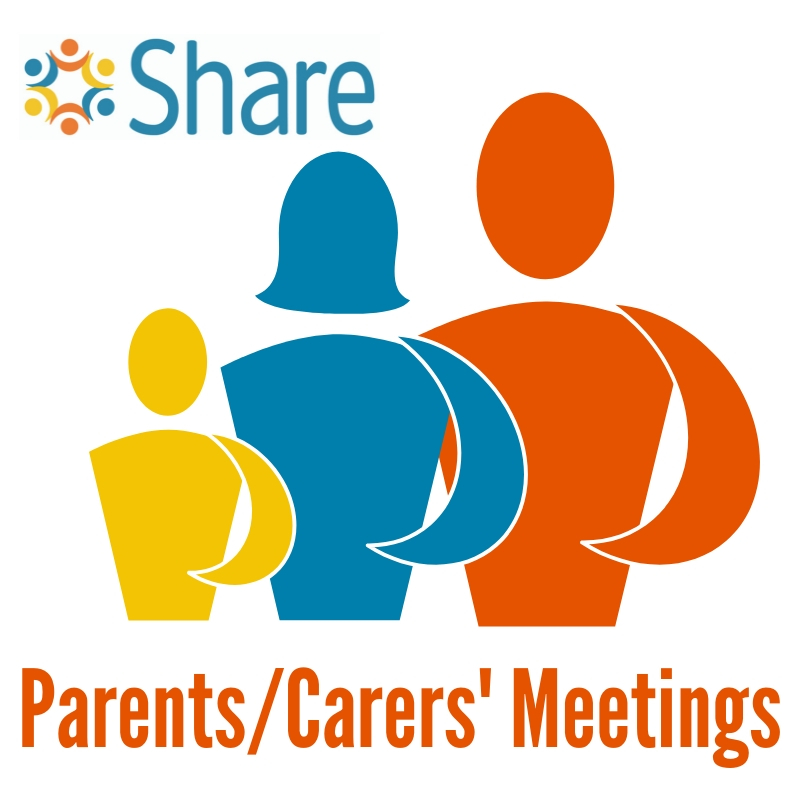 Parents and carers meetings