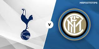 Spurs vs Inter Milan