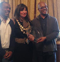 Share at Mayor of Wandsworth Grow Awards