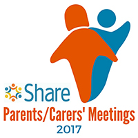 Share Parents and Carers' Meeting