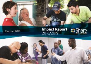 Impact Report 2018-19