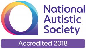 Autism Accreditation 2018