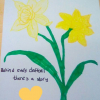Some beautiful daffodils from Roxy