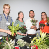 Share nurseries team with plants