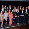 Winners at the Wandsworth Business Awards