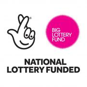 Big Lottery Awards for All funding
