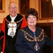 Mayor of Wandsworth and Deputy Mayor