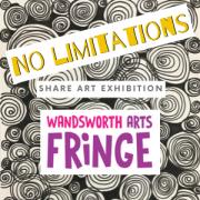 Share's NO LIMITATIONS art exhibition