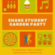 Share Summer Garden Party 2019