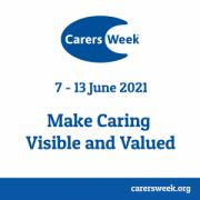 Make caring visible and valued